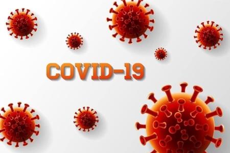 AGGIORNAMENTO COVID-19 - al 04.01.2020